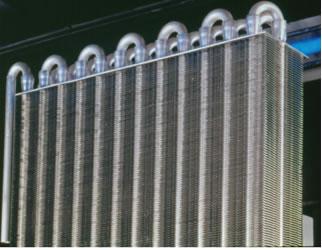 Aluminum Heat Exchangers